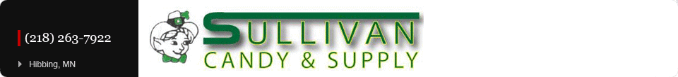 Sullivan Candy & Supply, Inc.